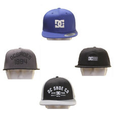 Dc Shoes Snappy M Hat Mens Other Fabric Cap