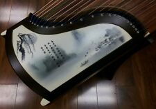 Sound of China Professional Blackwood Guzheng, Chinese Zither Instrument, Koto