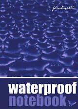 Waterproof Notebook - Pocket Sized by Fernhurst (Paperback, 2000)
