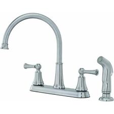 Pfister Kitchen Faucets with 2 Handles | eBay