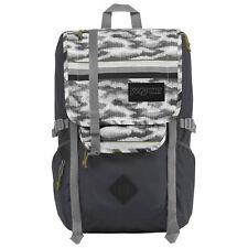 Jansport Backpack Hatchet Cloud Camo Skate School Hiking Camping Travel Bag