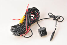 Waterproof Wide Angle Car Rear View Backup Reverse Parking Camera