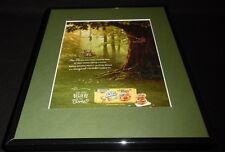 2014 Keebler Chips Deluxe Cookies 11x14 Framed ORIGINAL Advertisement