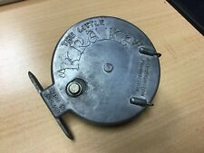 Old 1950's Rare Vintage Centre Pin Fly Fishing Reel 'The Little Kraka' Angling