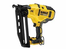 Dewalt Dcn660n Lightweight XR Brushless 2nd Fixframing Nailer 18 Volt Bare Unit
