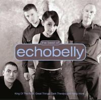 Echobelly - The Best Of [CD]