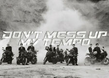 EXO - EXO The 5th Album 'DON'T MESS UP MY TEMPO' (Andante Ver.) [New C