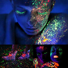 Neon Glow Set - Global Colours UV Face Paint & Body  | 5 Colours CHEAPEST!!!!