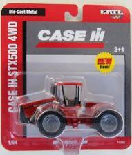 modèles réduit miniature tracteur case ih STX 500 4WD traktor tractor 1:64