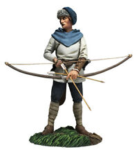 "BRITAINS SOLDIER 62123 - ""Recene"" Saxon Archer No.1 Arrow Nocked"