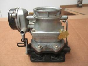 1950-53 Hudson Carter 773S WGD Carburetor  Beautifully Rebuilt