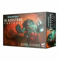 Deadly Alliance - Blackstone Fortress: Warhammer Quest - Brand New! BF-13