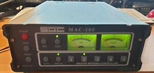 SGC MAC-200 automatischer Antennentuner