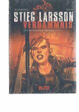 Stieg Larsson Verdammnis Buch 2