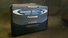 Walkman PANASONIC RQ-X20 mit neuem Riemen