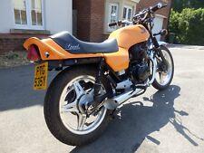 1982 Honda CB 250 N Superdream 6 Speed Cafe Racer Classic Vintage 12 Months MoT