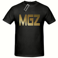Gold Morgz Youtuber Childrens tshirt,MGZ Childrens Gaming tee shirt, Vlogger MGZ
