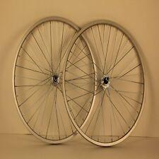 Bicycle Wheels 24 x 1.5 Alloy Front Rear Bolt-On Freewheel 36 H Weinmann 519 Rim