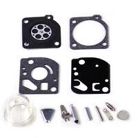 New Carburetor Carb Repair Kit Fit Zama RB-47 WeedEater Craftsman Trimmers Carb