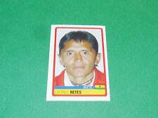 N°48 LEONEL REYES BOLIVIA PANINI FOOTBALL COPA AMERICA 2007