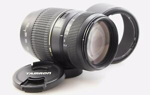 Tamron A17 70-300mm F/4-5.6 LD Di AF Lens For Sony Alpha, good + hood and caps