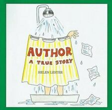 Author: A True Story - Acceptable - Lester, Helen - Hardcover