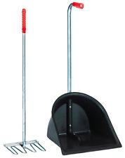 Kerbl Mistboy 75 Cm Schaufel und Kratzer