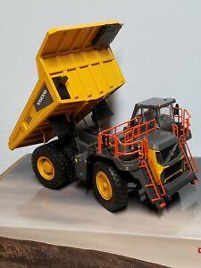 1/50 WSI Volvo R100E Mining Dump Truck, MIB