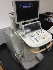 Philips IE33 G CART XMATRIX Ultrasound  W/ S5-1 - Refurbished