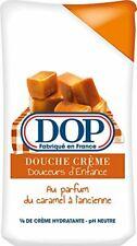 Dop Douceurs d'Enfance Gel Douche Crème Au Parfum de Caramel à l'Ancienne 250...