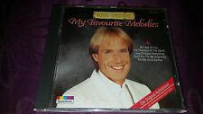 CD Richard Clayderman / My Favourite Melodies - Album