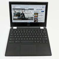 "Acer Chromebook 11.6"" N3150 4GB RAM 16GB SSD 2-in-1 Touch C738T-C44Z N15Q8"