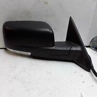 09 10 11 12 Dodge Ram right passenger black textured door mirror 11 wires OEM