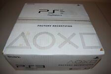 Playstation 3 PS3 Slim 160GB CECH-3001A Console Video Game System New Sealed