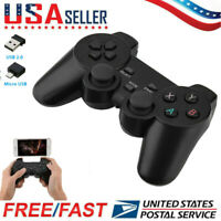 2.4G Wireless Gamepad Game Controller Joystick For Android Phone TV Box Tablet