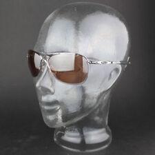 Gafas de sol de hombre deportivas Oakley de metal