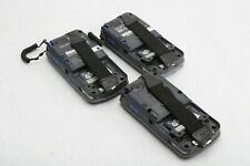 Lot of 3 Intermec Cn3 Scanners Barcode Pocket Pc Units Untested No Batteries