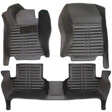 MERCEDES BENZ GLA Tappetini 3d ginocchia gusci Set (x156) a partire dal 2013