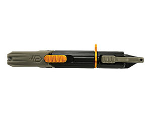 Genuine New Gerber LineDriver Fishing Pocket Clip Scissor Snips 31-003287
