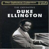 Duke Ellington The Definitive [DVD]