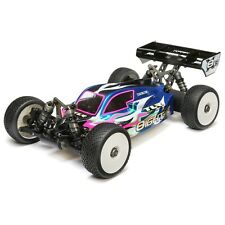 Team Losi Racing 8IGHT-XE Race 1/8 Electric Buggy Kit - TLR04008