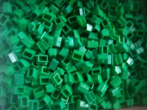 30 Original Monopoly Green Houses House With Chimney Spare Replacement Current