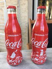 bouteille coca cola suisse