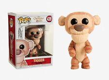 Funko Pop Disney Christopher Robin: Tigger Vinyl Figure Item #32352