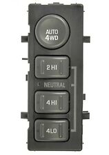 Premium Transfer Case Shift Selector Switch For Chevy GMC 4x4 4WD 1999-2005