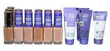 18 x Loreal Foundations   Sample Size   Inc Nude Magique BB & Glam Bronze