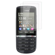 Transparent Screen Protector For Nokia Asha 300