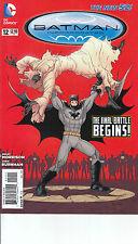 BATMAN INCORPORATED (2ND SERIES) 12...VF/NM...2013...Grant Morrison...Bargain!