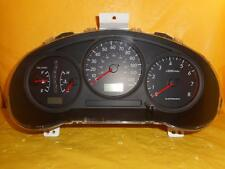 07 Impreza Speedometer Instrument Cluster Dash Panel Gauges 78,198