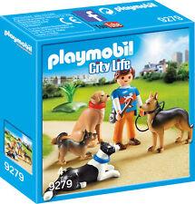 "PLAYMOBIL®  9279  "" Hundetrainer "",  NEU & OVP"